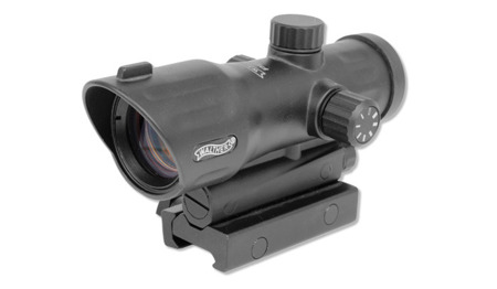 Walther - Electronic Point Red Dot Sight PS55 - 2.1029