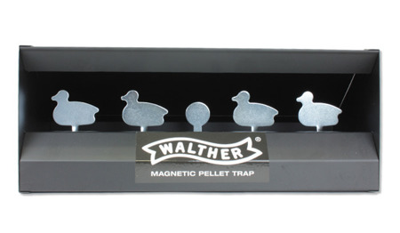 Walther - Magnetic Pellet Trap - Ducks - 3.2080