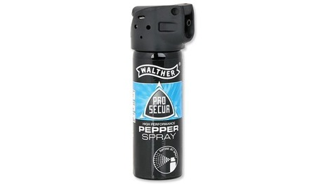 Walther - Pepper Spray Pro Secur UV - Jet - 50 ml - 2.2028