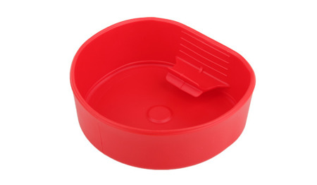 Wildo - Fold-A-Cup® Big - 600 ml - Red - 10028