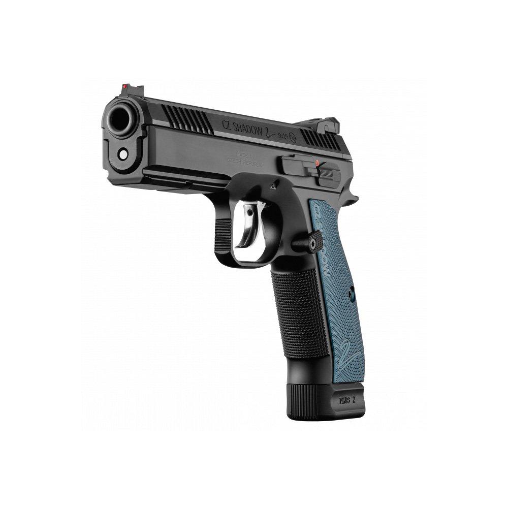 ceska zbrojovka cz shadow 2 pistol 9x19 para specshop. Black Bedroom Furniture Sets. Home Design Ideas