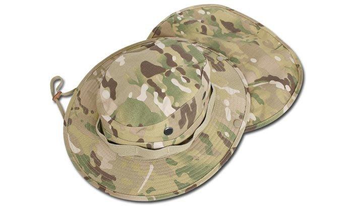 ... Helikon - Boonie Hat with cover - Camogrom - KA-BON-PR-14 ... 401a3e95de49