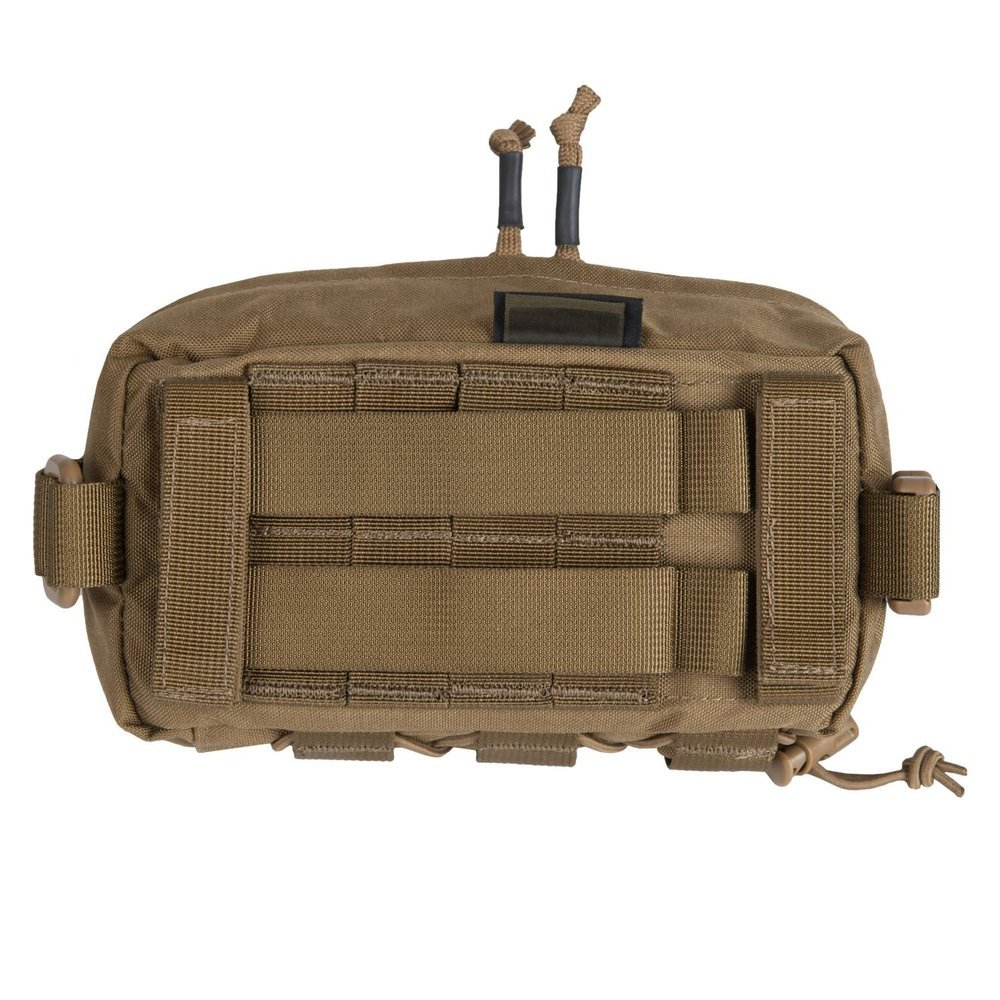 Helikon Modular Individual Med Kit Coyote Brown Mo M02 Cd 11
