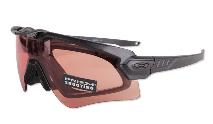 2edebbb67cf ... Oakley - SI Ballistic M Frame Alpha Operator Kit - Strongbox Case -  OO9296-01 ...