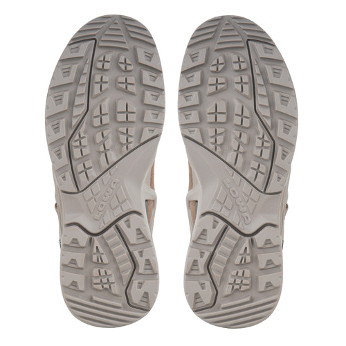 LOWA - Tactical Boots ZEPHYR GTX® MID TF - Coyote - 310537 0736