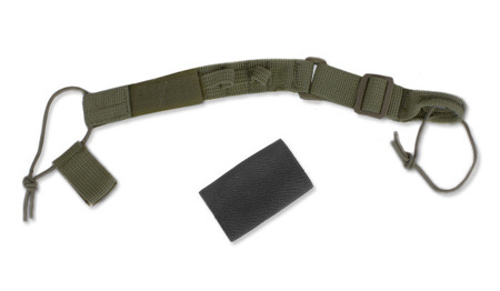 101 Inc. - 3-Point Sling - OD Green