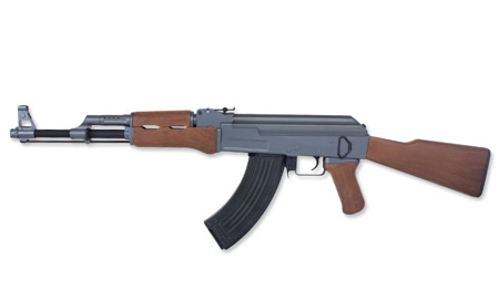 ASG - Arsenal SA M7 (AK47) Assault Rifle Replica - Sportline - 15361