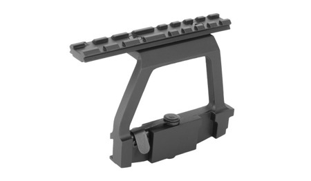 ASG - Upper RIS Rail for AK series - 16347