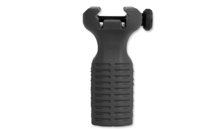 Amoeba Airsoft - Fore Grip - Black - AM-FG-03-BK