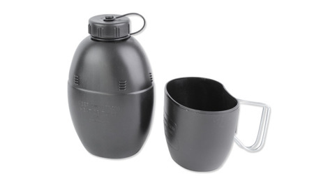 BCB - STD Water Bottle/Mug - CR244A