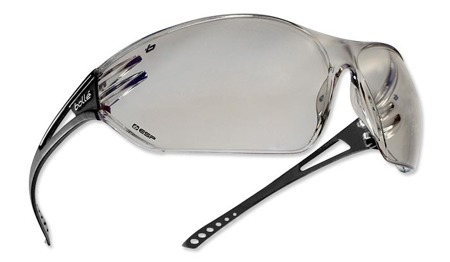 Bolle Safety - Safety Glasses - SLAM - ESP -  SLAESP