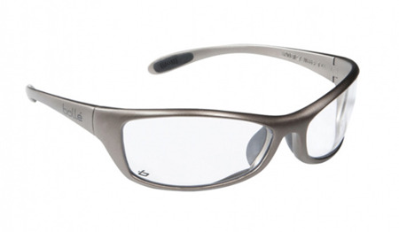 Bolle Safety - Schutzbrille SPIDER - Transparent - SPIPSI