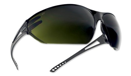 Bolle Safety - Welding Glasses SLAM - Shade 5 - SLAWPCC5