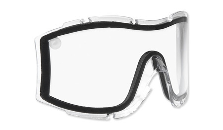 Bolle - Spare Glass for X1000 Dual Lens - Clear - FAX1DEI