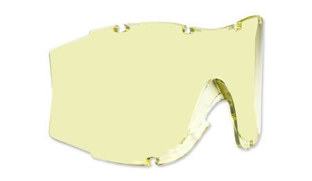 Bolle - Spare Glass for X1000 STD - Yellow - FAX1STDJ