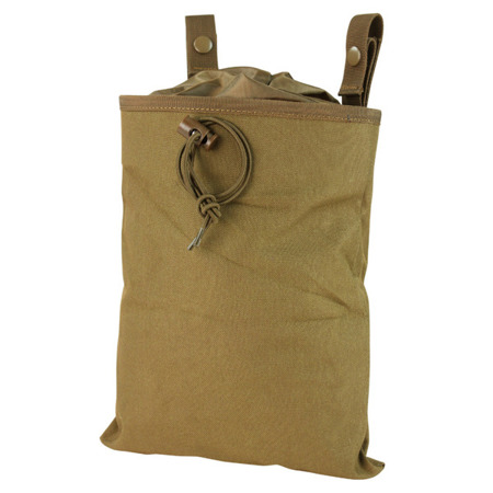 Condor - 3-Fold Mag Recovery Pouch - Coyote Brown - MA22-498