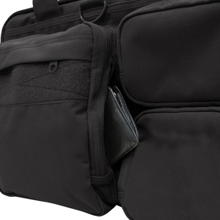 Condor - Brief Case - Black - 153-002