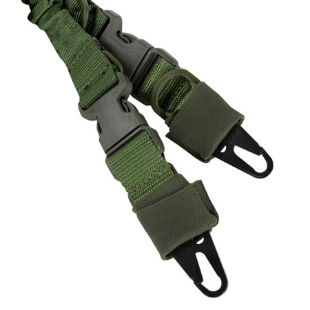 Condor - CBT Bungee Sling - Black - US1002-002