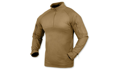 Condor - Combat Shirt - Coyote Tan - 101065-003
