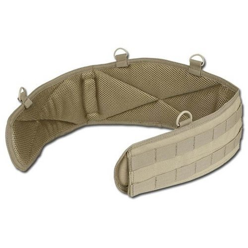 Condor - Gen 2 Battle Belt - Coyote Tan - 241-003