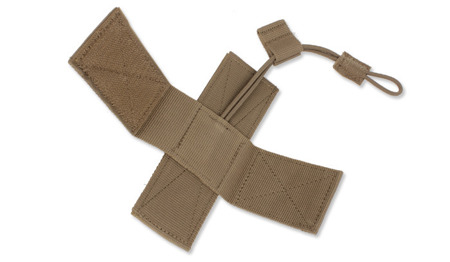 Condor - Universal Gun Holster - Coyote Brown - UH1-498