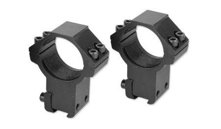 Delta Optical - AG-30H4 Scope Mount - Ø30 mm - DO-2807