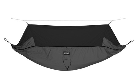 ENO - JungleNest hammock with bug net - Grey