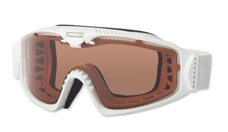 ESS - Influx Cold Weather Goggle - White - 3LS - EE7018-11