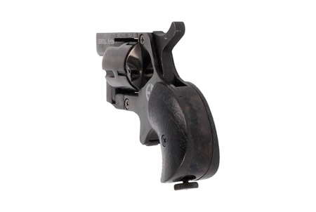 "Ekol - Blank Firing Revolver Arda 1"" K-1 Black - 6mm long"