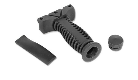 Element - CQB Tactical Hand Grip - Black - OT 0808 BK