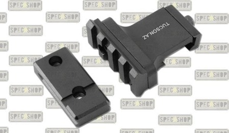 Element - Offset Tactical Rail