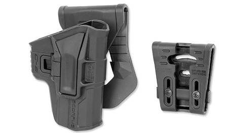 FAB Defense - M1 Lvl 1 Retention Holster - Glock 9mm/.40 - G-9