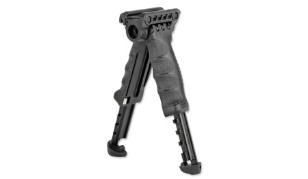 FAB Defense - T-POD G2 Rotating Tactical Foregrip & Bipod