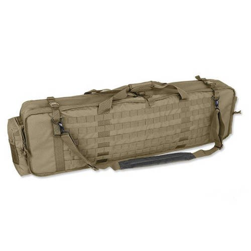 FOSTEX - Double Rifle Bag - Coyote