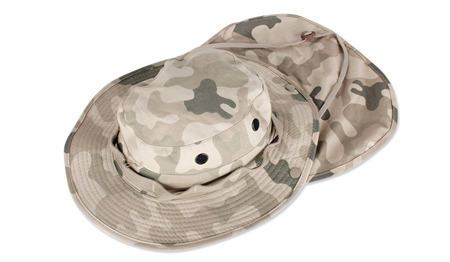 Helikon - Boonie Hat with cover - Polish Desert - KA-BON-CR-06