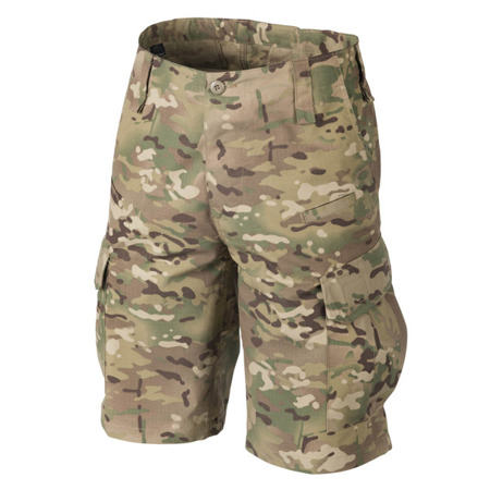 Helikon - CPU® Shorts - Camogrom - SP-CPK-PR-14