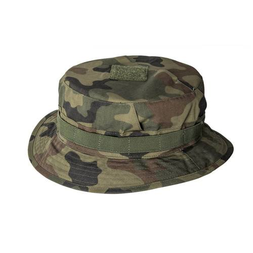 Helikon - CPU® Hat - Polish Woodland - KA-CPU-PR-04