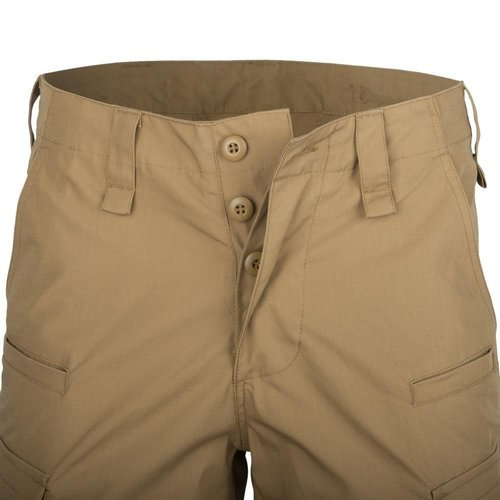 Helikon - CPU® Shorts - Olive Green - SP-CPK-PR-02