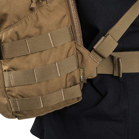 Helikon - EDC Pack® - 21 L - Coyote Brown - PL-EDC-CD-11