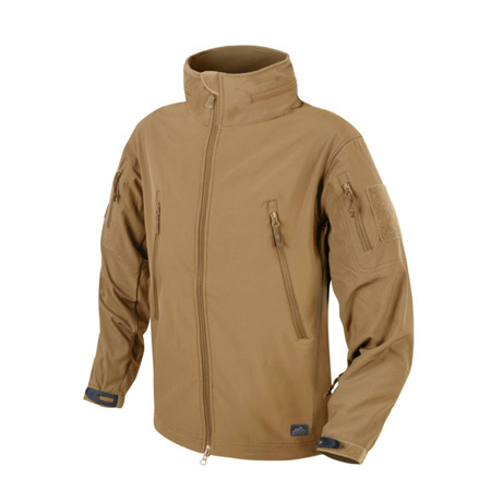 Helikon - Gunfighter Jacket - Coyote Brown - KU-GUN-FM-11