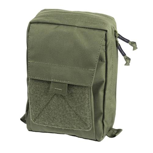 Helikon - Urban Admin Pouch - Olive Green - MO-O03-CD-02