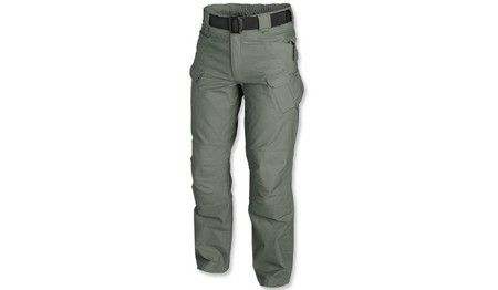 Helikon - Urban Tactical Pants - Olive Drab - SP-UTL-CO-32
