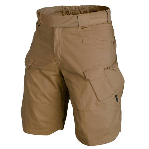 Helikon - Urban Tactical Shorts - Coyote Brown - SP-UTK-PR-11