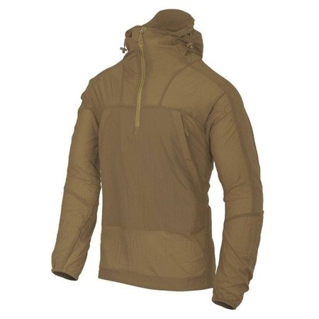 Helikon - Windrunner Jacket - Coyote Brown - KU-WDR-NL-11