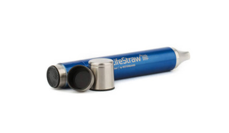 LifeStraw® - Steel Personal Water Filter