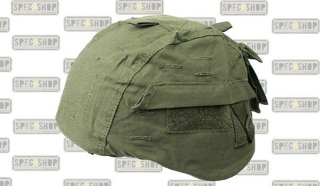 MFH - Cover for Helmet - MICH - OD Green