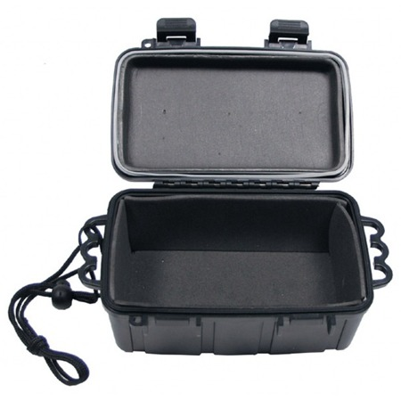MFH - Waterproof Case - Medium - 16,5x12x7,5cm