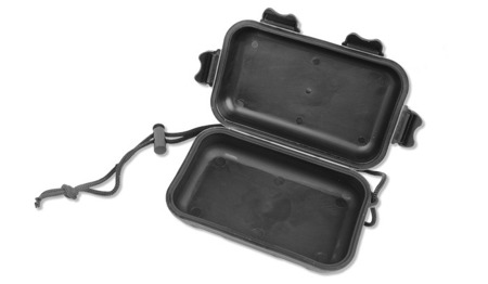 MFH - Waterproof Case - Small - 13,5x8x3,7cm