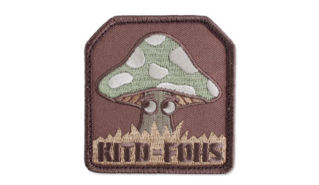 MIL-SPEC MONKEY - Morale Patch - Kitd-Fohs - Arid