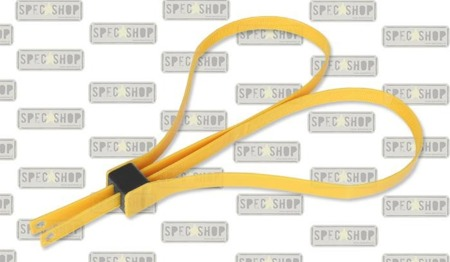 MT - Express Handcuffs - Yellow